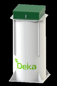 BioDeka-8